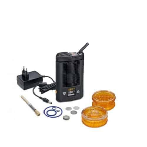 Storz & Bickel Mighty Vaporizer Accessories