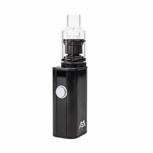 Pulsar APX Wax Vaporizer Black