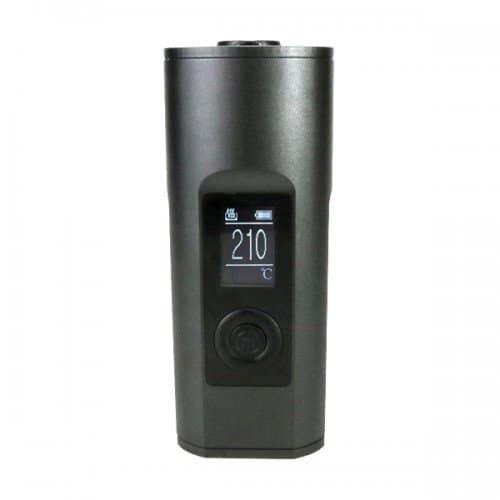 Arizer Solo 2 Vaporizer in Black