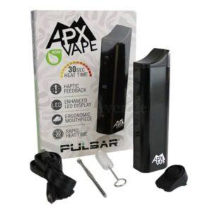 Pulsar APX V2 Vaporiz All Accessories