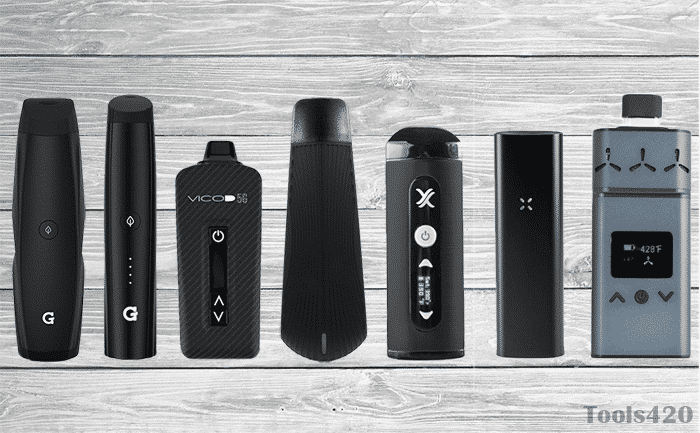 Stealthiest Vaporizers