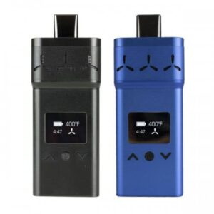 Airvape X Vaporizer All Colors