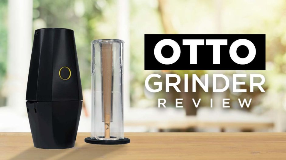 Otto Grinder Review