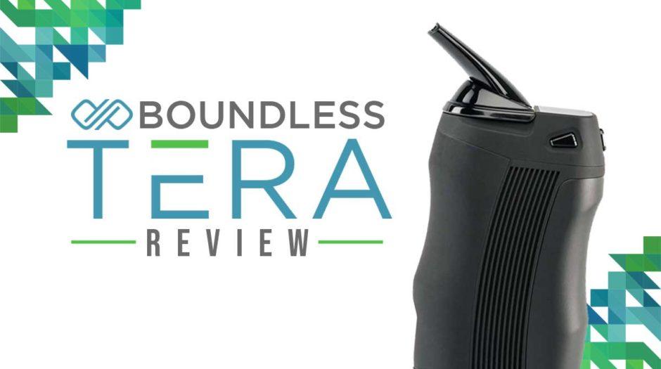 Boundless Tera Review
