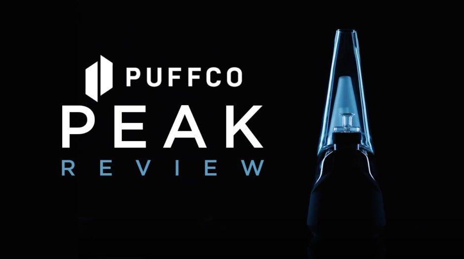 Puffco Peak Review