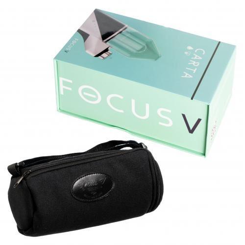 Focus V Carta V2 Box