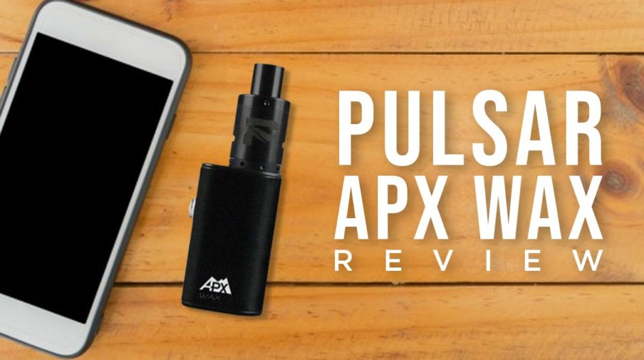 Pulsar APX Wax Review