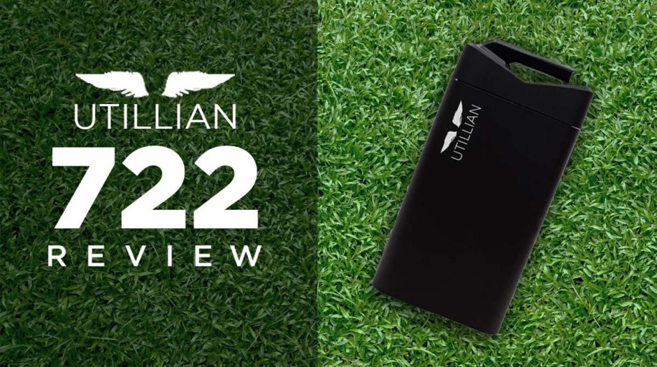 Utillian 722 Review