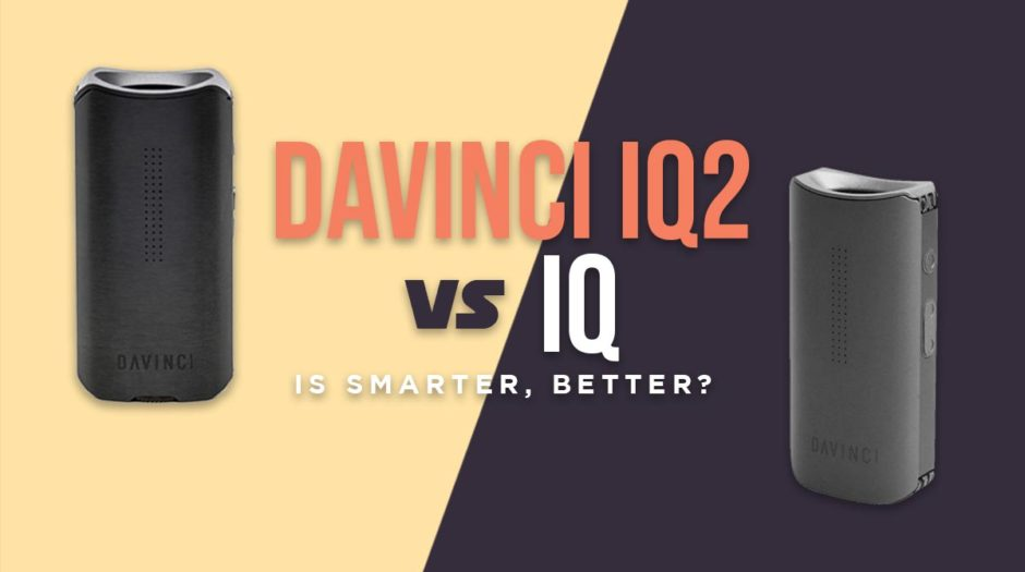 DaVinci IQ2 vs IQ Review