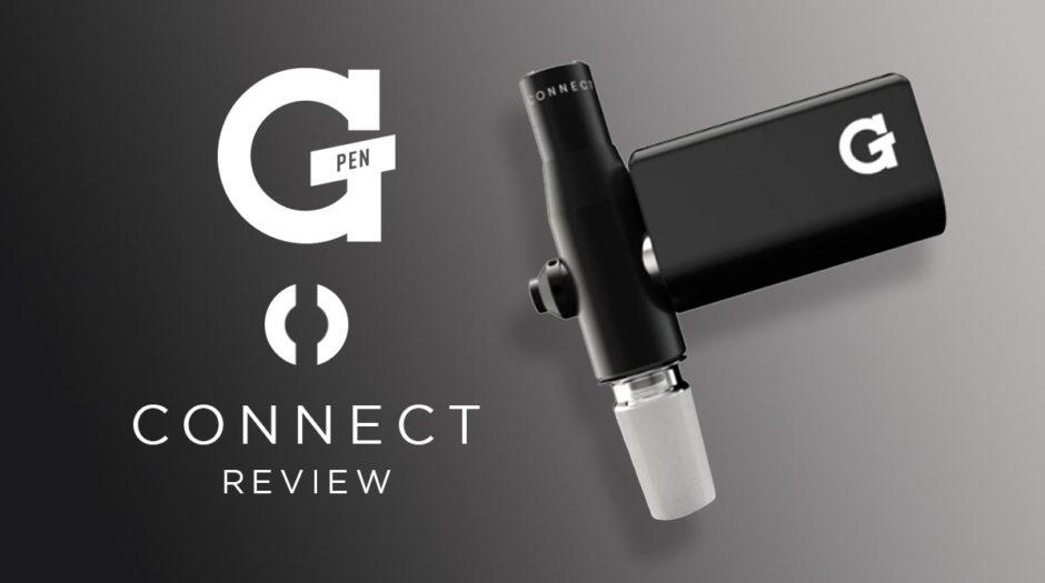 G Pen Connect Review