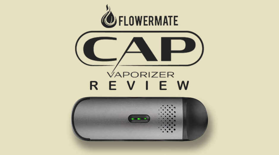 Flowermate CAP Review