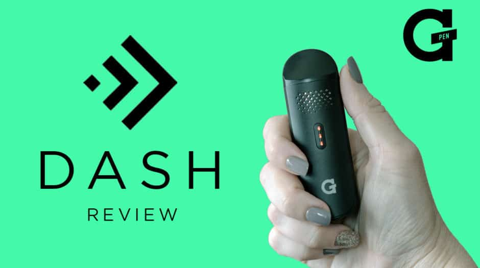 G Pen Dash Review
