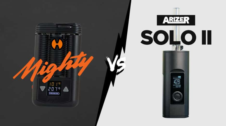 Mighty vs Solo 2